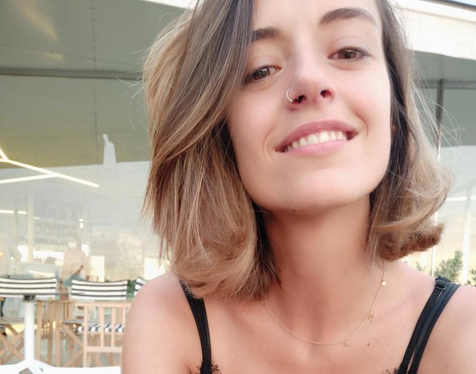 Mariña Fernández
