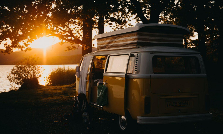 recorrer Galicia en Camper